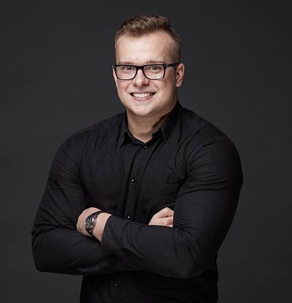 Michał Dębski