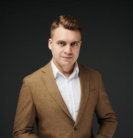 Michał Grela