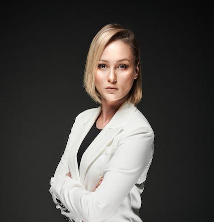 Justyna Paśko