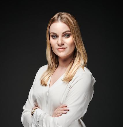 Agata Stelmaszczyk