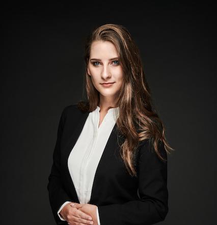 Sylwia Jakubowska
