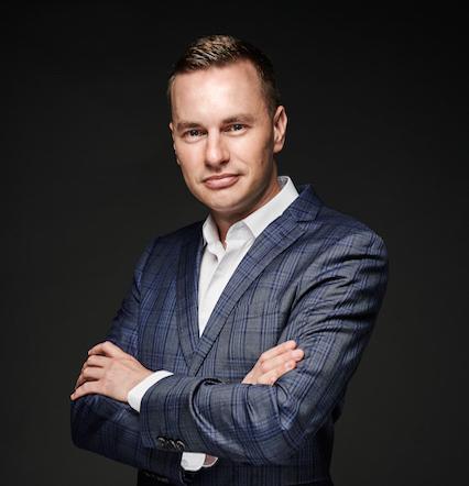 Michał Starzyński