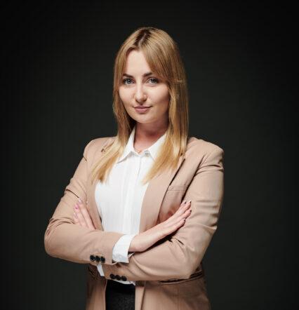 Aleksandra Pazura