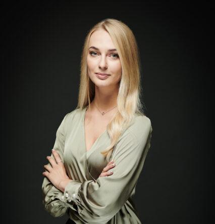 Oliwia Stachurska