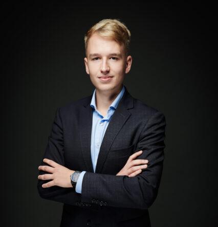Dawid Igielski