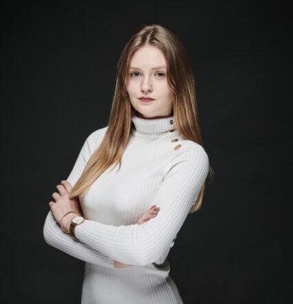 Wiktoria Kowalska