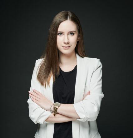 Karolina Gołębiewska
