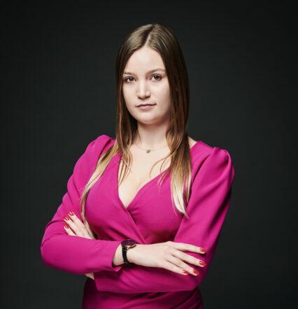 Katarzyna Rekowska